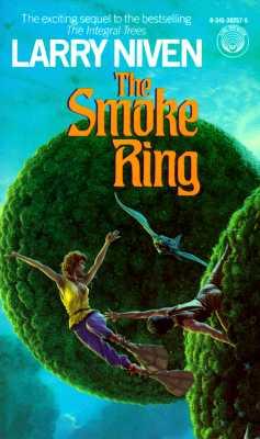 Smoke Ring, LARRY NIVEN