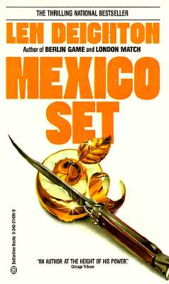 Image for Mexico Set