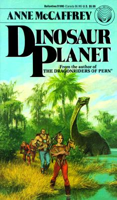 Image for Dinosaur Planet
