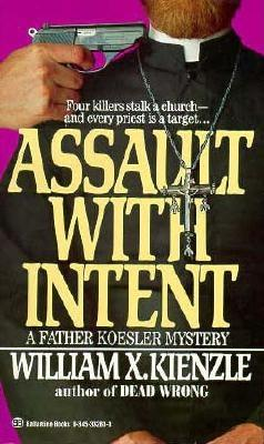 Image for Assault with Intent