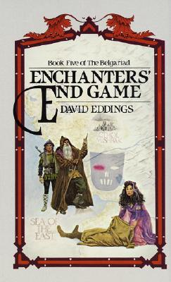 "Image for ""Enchanters' End Game (The Belgariad, Book 5)"""