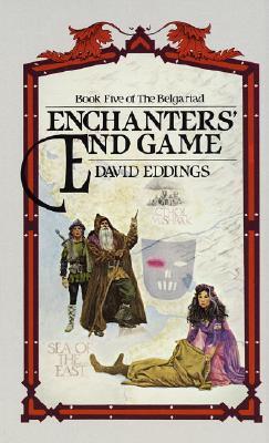 Enchanters' End Game (The Belgariad Book 5), David Eddings