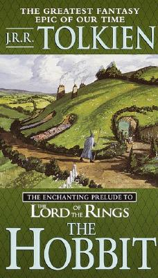 The Hobbit: The Enchanting Prelude to The Lord of the Rings, J.R.R. TOLKIEN
