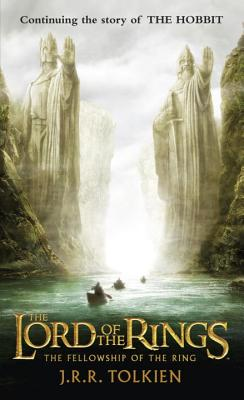 Image for FELLOWSHIP OF THE RING (LORD OF THE RINGS, NO 1)