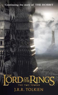 The Two Towers (The Lord of the Rings, Part 2), Tolkien, J.R.R.