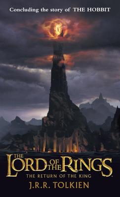 The Return of the King (The Lord of the Rings, Part 3), J.R.R. Tolkien