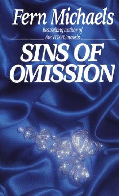 Image for Sins of Omission