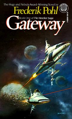 Image for Gateway (Heechee Saga)