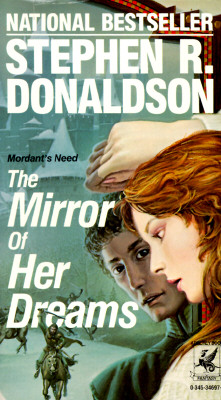 Image for The Mirror of Her Dreams (Mordant's Need)