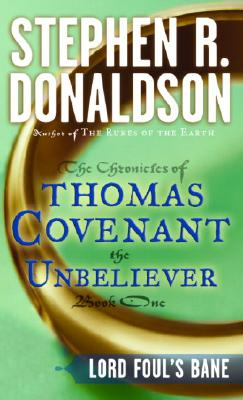 Image for Lord Foul's Bane (The Chronicles of Thomas Covenant the Unbeliever, Book 1)
