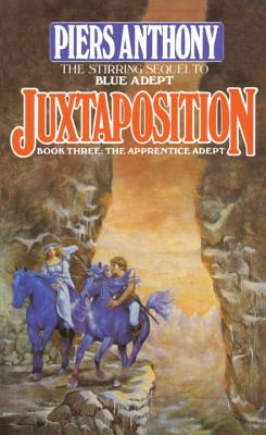 Juxtaposition, PIERS ANTHONY
