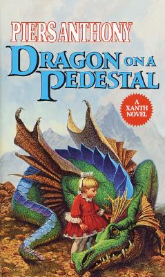 Image for DRAGON ON A PEDESTAL