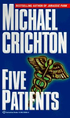 Image for Five Patients