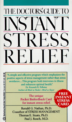 Image for Doctor's Guide to Instant Stress Relief