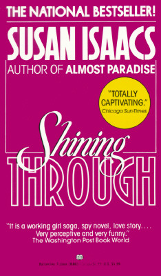 Image for Shining Through