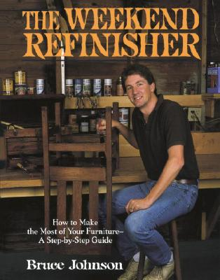 Image for The Weekend Refinisher