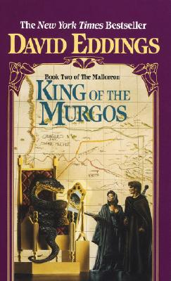 "Image for ""King of the Murgos (The Malloreon, Book 2)"""