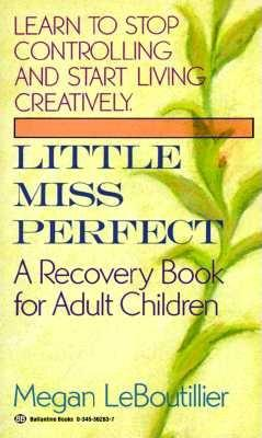 Image for Little Miss Perfect