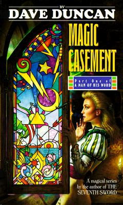 Image for MAGIC CASEMENT