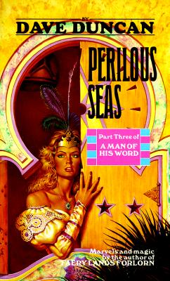 Image for PERILOUS SEAS