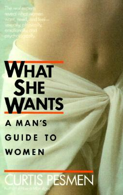 Image for What She Wants