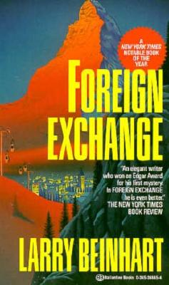 Image for Foreign Exchange
