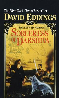 "Image for ""Sorceress of Darshiva (The Malloreon, Book 4)"""
