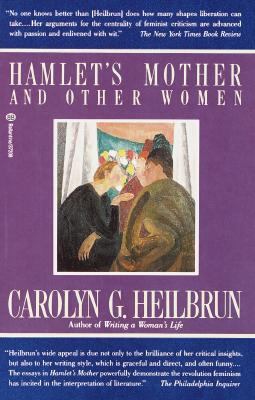 Image for Hamlet's Mother and Other Women