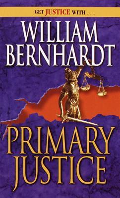 Primary Justice, WILLIAM BERNHARDT