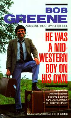 Image for He Was A Midwestern Boy on His Own