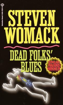 Image for Dead Folks' Blues