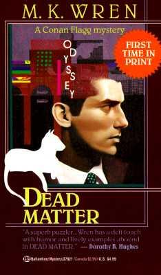 Image for Dead Matter