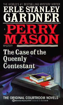 Image for The Case of the Queenly Contesant (A Perry Mason Mystery)