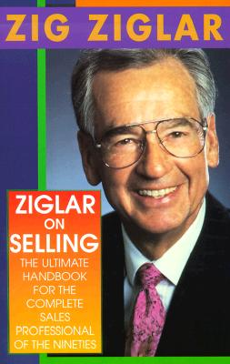 Image for Ziglar on Selling