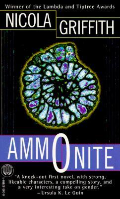 Image for Ammonite
