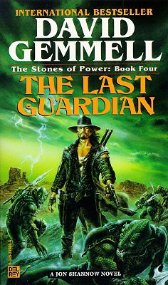 Image for The Last Guardian #2 Sipstrassi : Jon Shannow