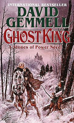 Image for Ghost King (The Stones of Power)