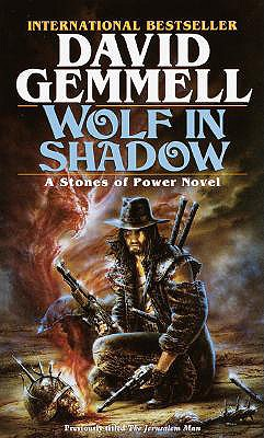 Image for Wolf in Shadow @ The Jerusalem Man #1 Sipstrassi : Jon Shannow