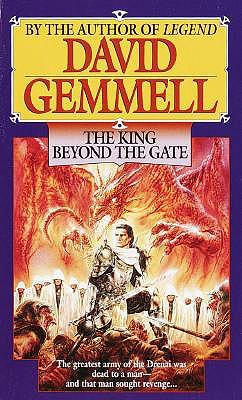 Image for The King Beyond the Gate #2 Drenai