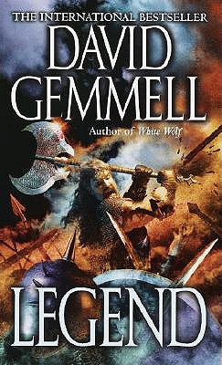 Legend, DAVID GEMMELL