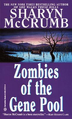Zombies of the Gene Pool, Sharyn Mccrumb