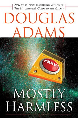 Image for Mostly Harmless (Hitchhiker's Guide to the Galaxy)