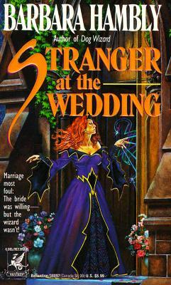Image for Stranger at the Wedding