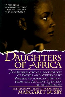 Image for Daughters of Africa