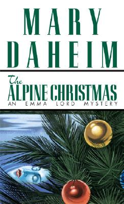 The Alpine Christmas, Daheim, Mary