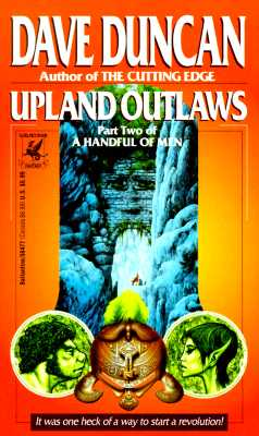 Image for UPLAND OUTLAWS