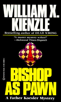 Image for Bishop as Pawn