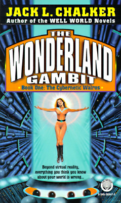 Image for The Wonderland Gambit