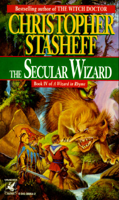 Image for Secular Wizard
