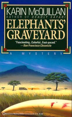 Elephants' Graveyard, McQuillan, Karin